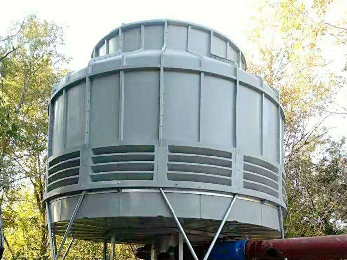 冷却塔安装
